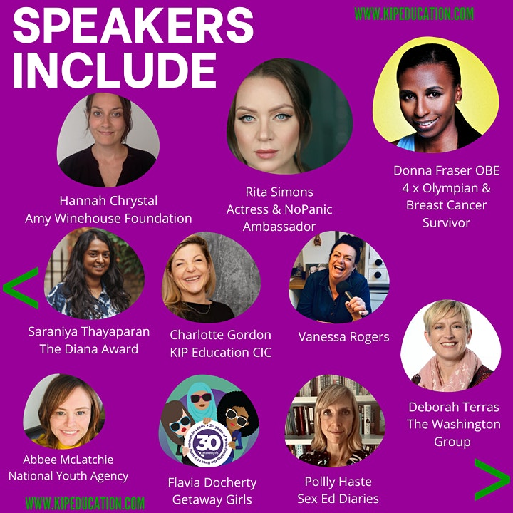 International Women's Day Conference: ENGAGE, EMPOWER, ENRICH image
