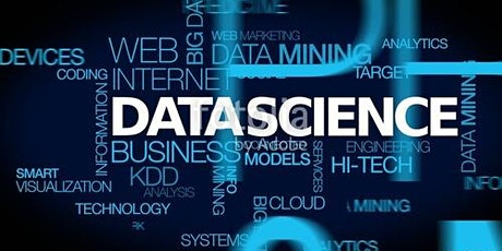Data Science Certification Training In Greater Los Angeles Area, CA tickets