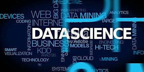 Data Science Certification Training In Iowa City, IA tickets