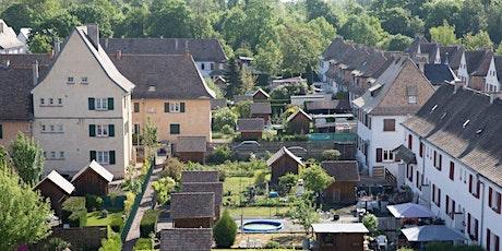 "Visite ""Ma cité est un jardin : le Stockfeld"" billets"