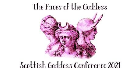 Scottish Goddess Conference 2021 tickets