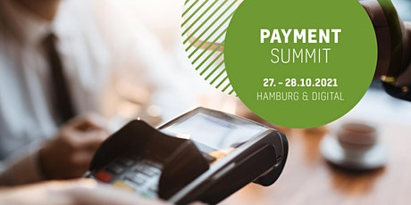 Payment Summit 2021 tickets
