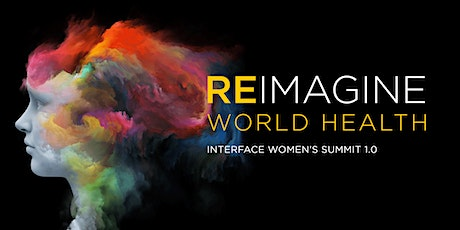 INTERFACE WOMEN'S SUMMIT 2021 tickets