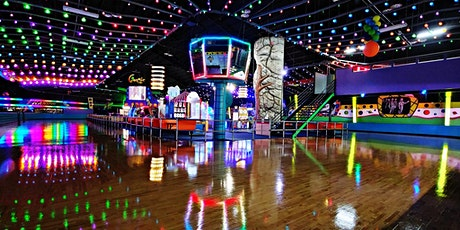 Saturday Glow Skate! 7:30-10:00 tickets