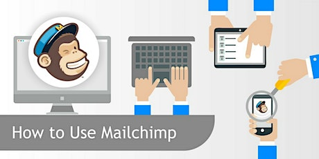 How to Use Mailchimp Workshop tickets
