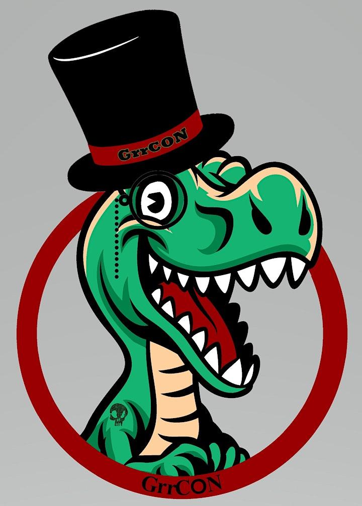 GrrCON 10th Anniversary image