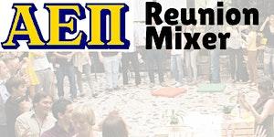 AEPi Reunion Mixer