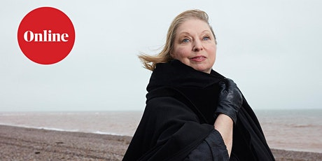An evening with Hilary Mantel biglietti