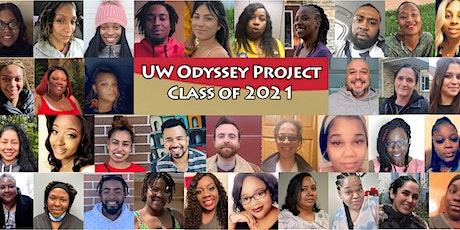 Odyssey 2021 Graduation Ceremony Tickets