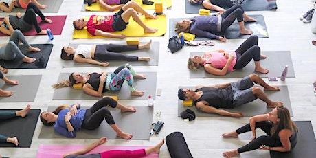 Yoga Teacher Training tickets
