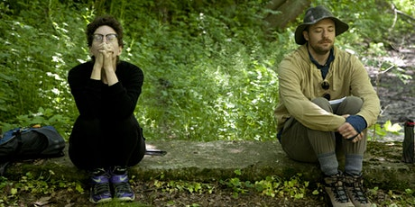 Forest Bathing at FDR South Philly Meadows tickets
