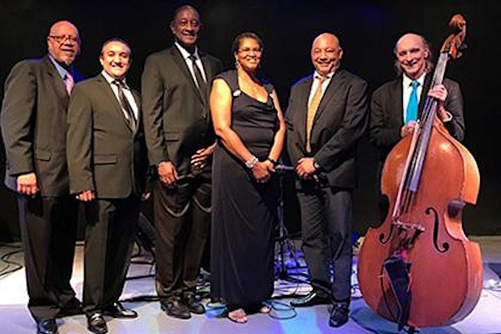 Jazz on the Boulevard - Virtual Concert Series image