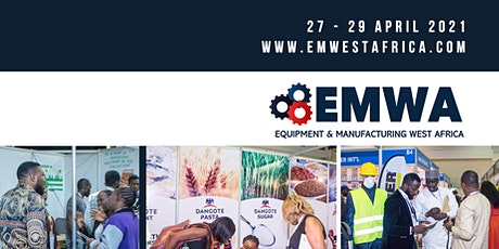 Equipment & Manufacturing Expo tickets