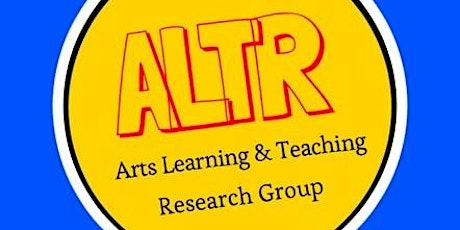 Shifting Arts Learning & Teaching Online: Lessons Learnt tickets
