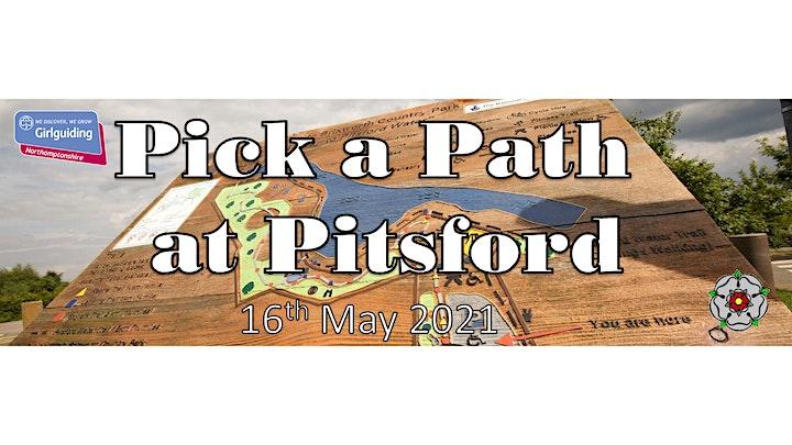 Pick A Path at Pitsford image