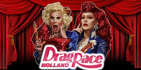 RuPaul's Drag Race Extravaganza tickets