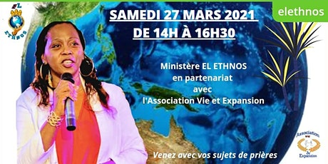 EVENEMENT PAR EL ETHNOS billets