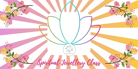 Five Week Spiritual Jewellery Course tickets
