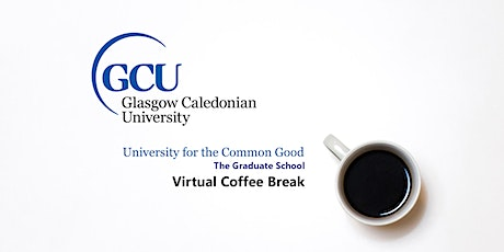 Virtual Coffee Break tickets