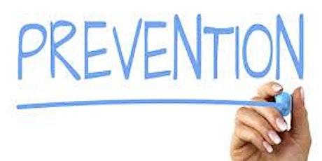 Virtual Prevention Training Series tickets