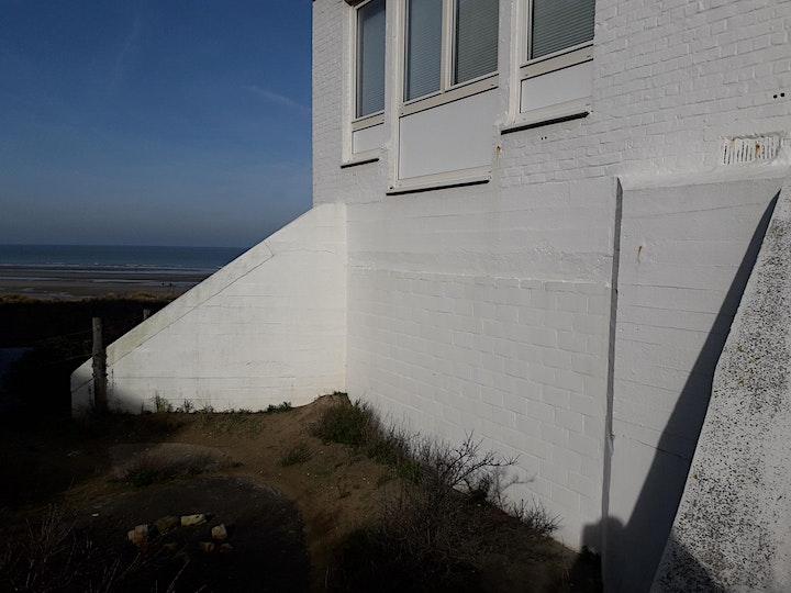 """Afbeelding van Bunkerdag 2021 - Workshop """"De verboden bunker"""""""