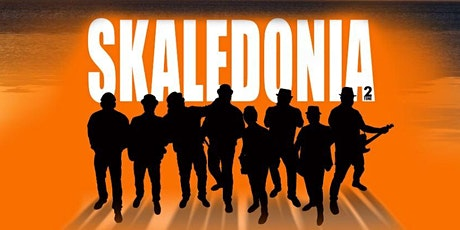 SKALEDONIA + Special Guests tickets