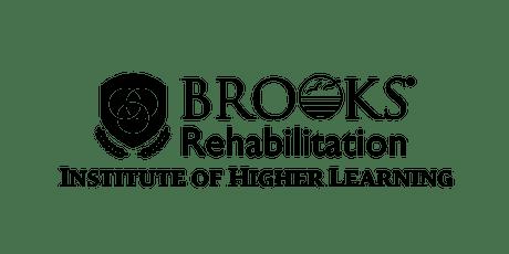 2021 Comprehensive Stroke Rehabilitation tickets