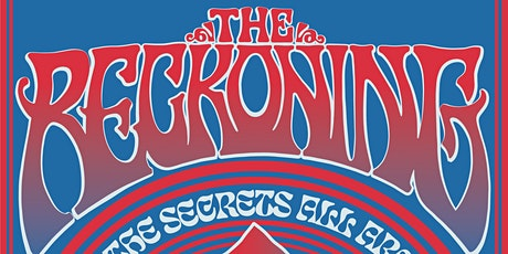 Reckoning - A Tribute to The Grateful Dead tickets