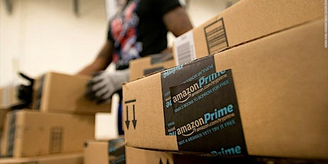 Learn How to Start Your Amazon Online Business tickets