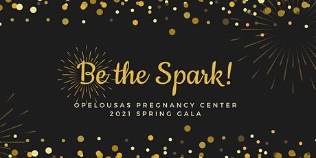 Be The Spark! tickets