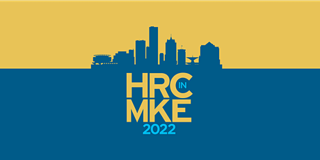 HRC in MKE 2022 tickets