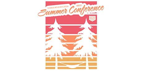 RUF Mid-Atlantic Summer Conference #376 tickets