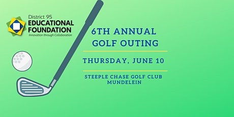 2021 District 95 Educational Foundation Annual Golf Classic tickets