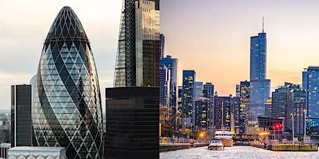 London and Chicago dialogue: tall buildings and the zero-carbon agenda tickets