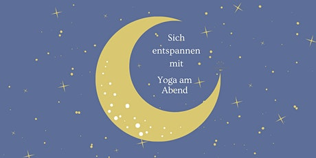 Yoga am Abend tickets