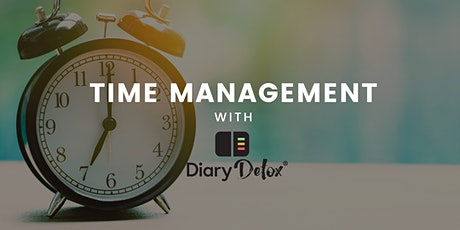 Time Management & Productivity: Discover What You Are Doing With Your Time tickets