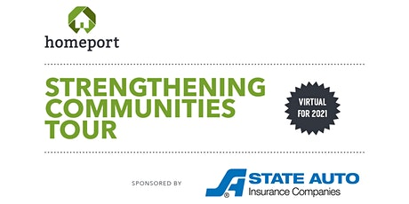 Strengthening Communities Tour sponsored by State Auto Insurance Companies tickets