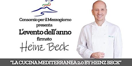 La Cucina Mediterranea 2.0 biglietti