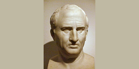 A Level Latin Set Texts Talk: Cicero, University of Liverpool tickets