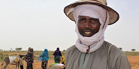 Keeping Faith with the Sahel: 3-Part Series tickets