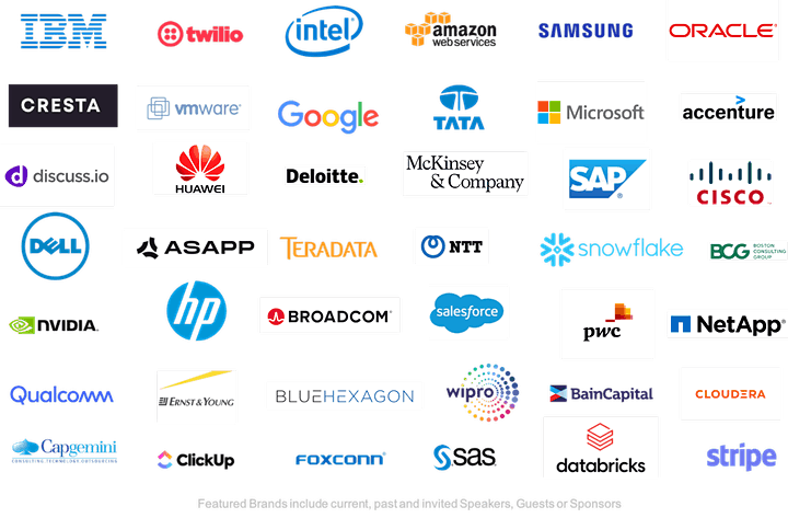 Disruptive Innovation Summit - Emerging Tech (Live) image