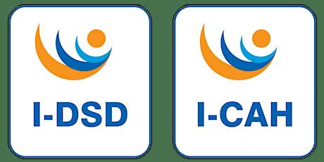 8th I-DSD Symposium tickets