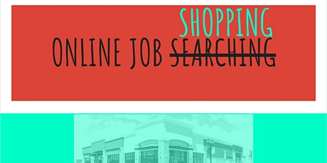 Let's Go Online Job Shopping tickets