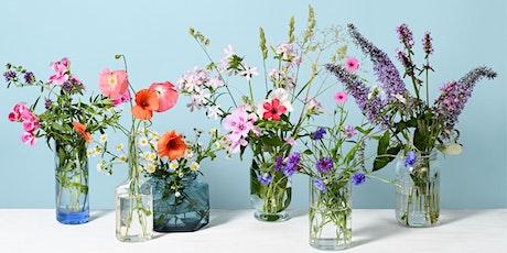 Flower Gardening Basics tickets