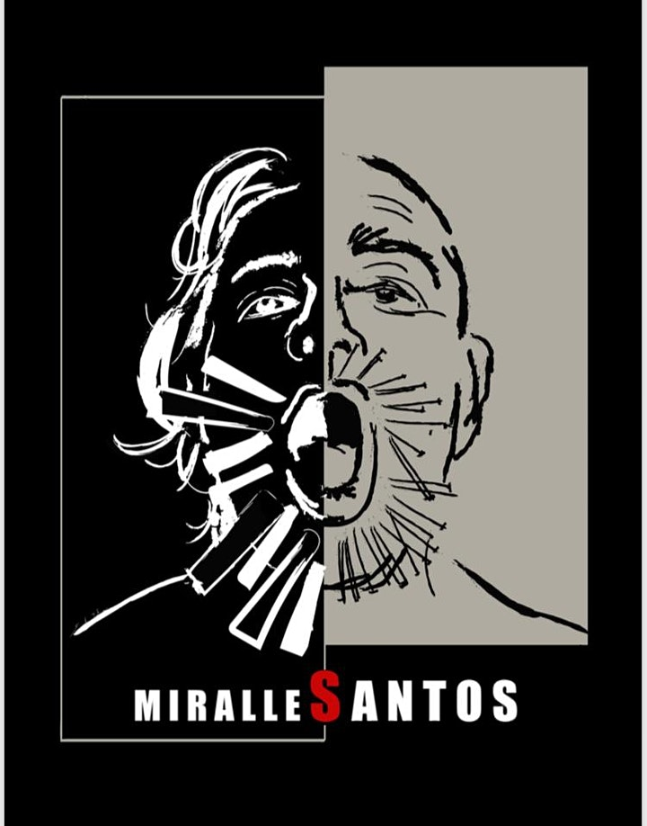 Imagen de LOS LUNES CONCIERTO: MiralleSantos
