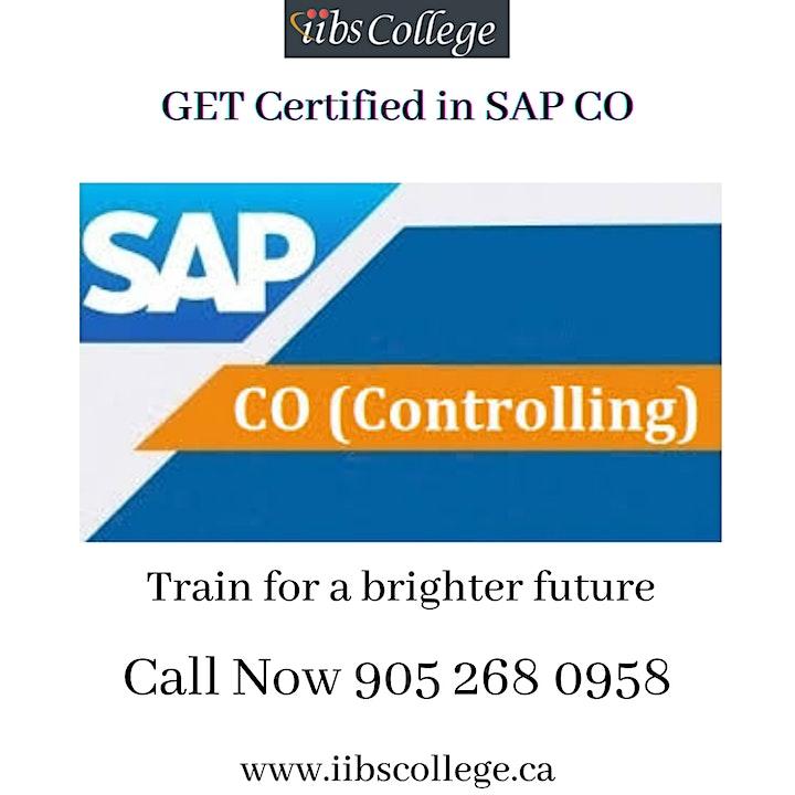 Become SAP S/4 HANA CONTROLLING (SAP CO) Certified Professional image