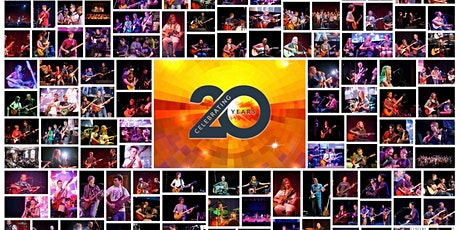 Sunrise Music Studio 20th Anniversary Concert tickets