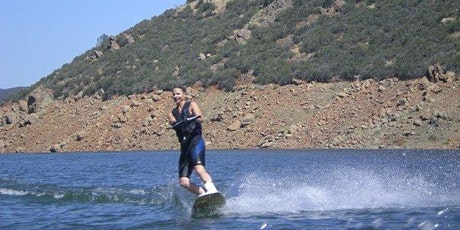 Lake McClure Ride, Surf and Ski // August 6-8, 2021 tickets