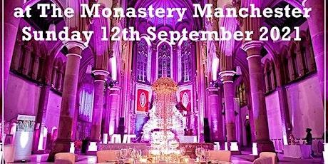 Monastery Gorton Wedding Fair tickets
