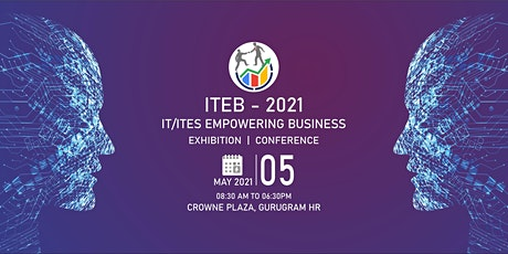 ITEB 2021 - IT/ITES EMPOWERING BUSINESS tickets